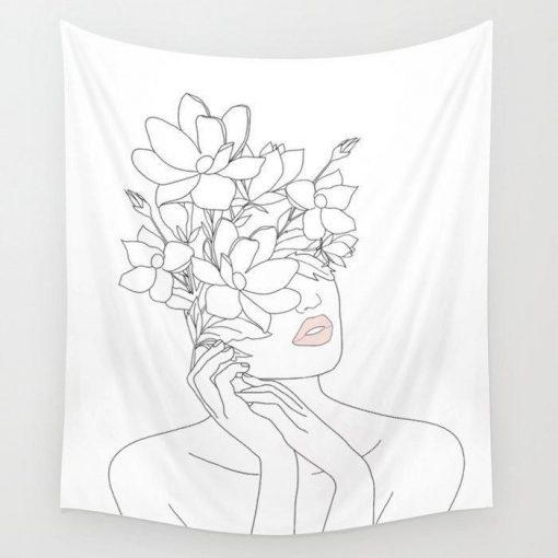Design-Wandbehang